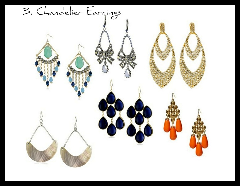 Earrings style guide - Style Inked