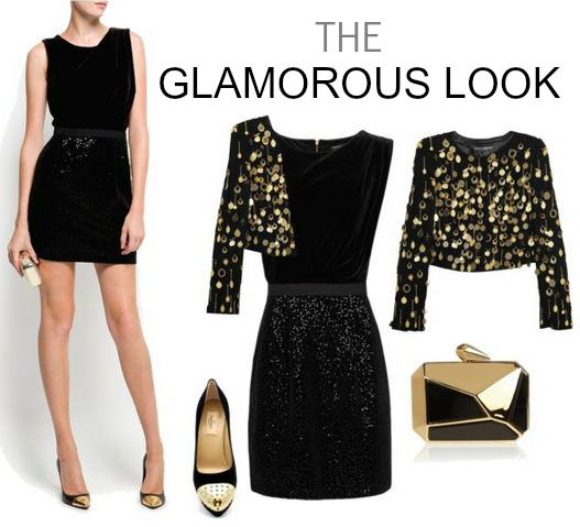 What to wear this New Years - Part 1